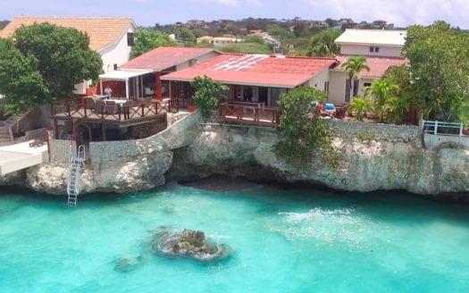 Huis kopen op Curacao
