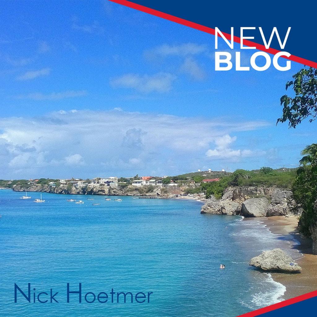 Werken op Curacao