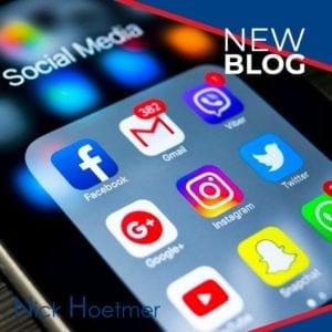Selling house Social Media