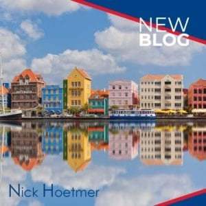 Willemstad capital Curacao