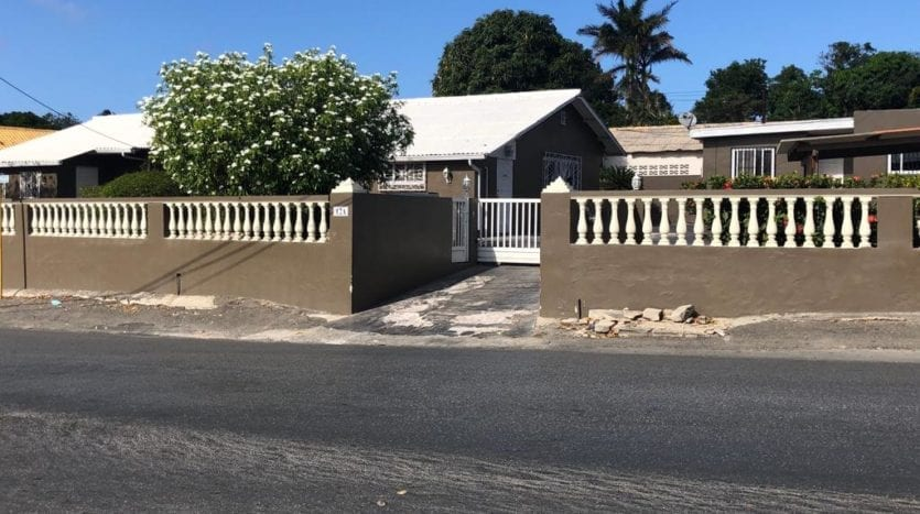 Centrally located property for rent