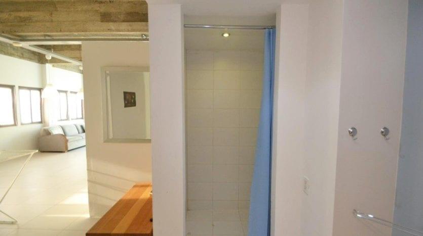 Pietermaai apartment for rent