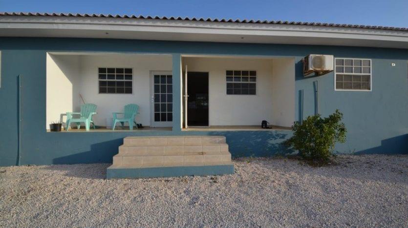 Appartement te huur met uitzicht montana, Curacao