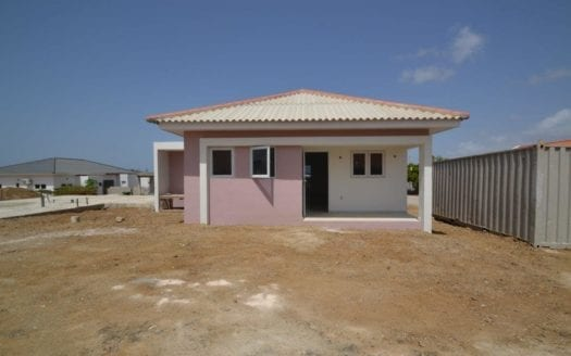 Brand new house for sale, Koraal Partier