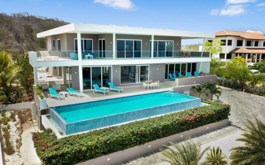 Coral Estate Modern Villa