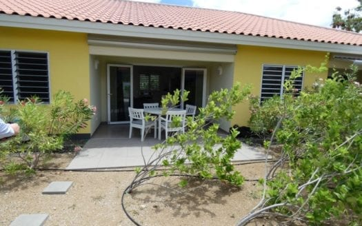 """Fully furnished apartment for rent at """"Blije Rust"""" Resort"""