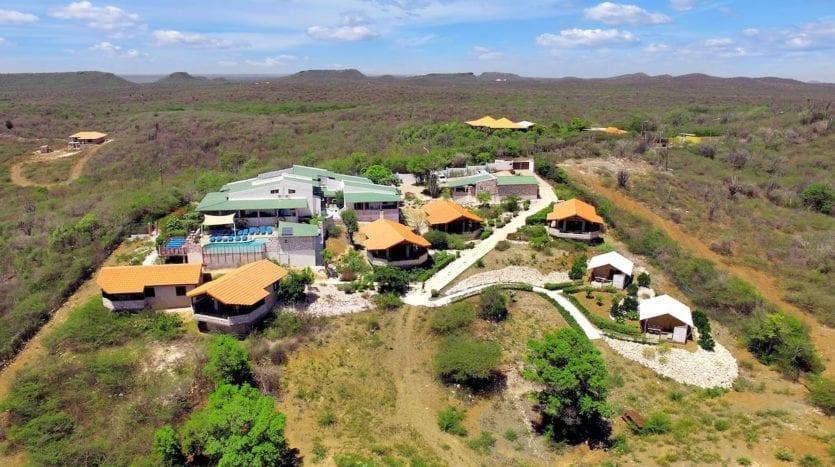 Resort te koop Curacao