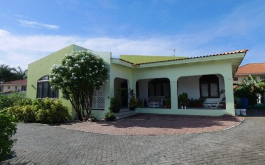 House with Apartment for sale Julianadorp