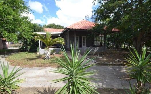 Julianadorp Tropical House