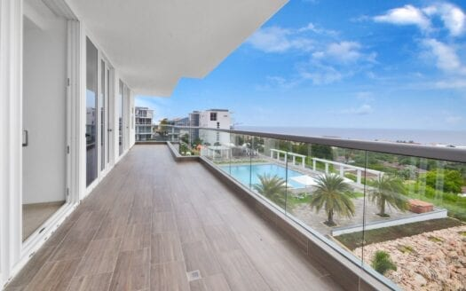 Grand View Luxe Appartement Te Huur