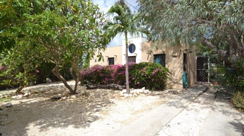 Aantrekkelijk familiehuis in Barragan