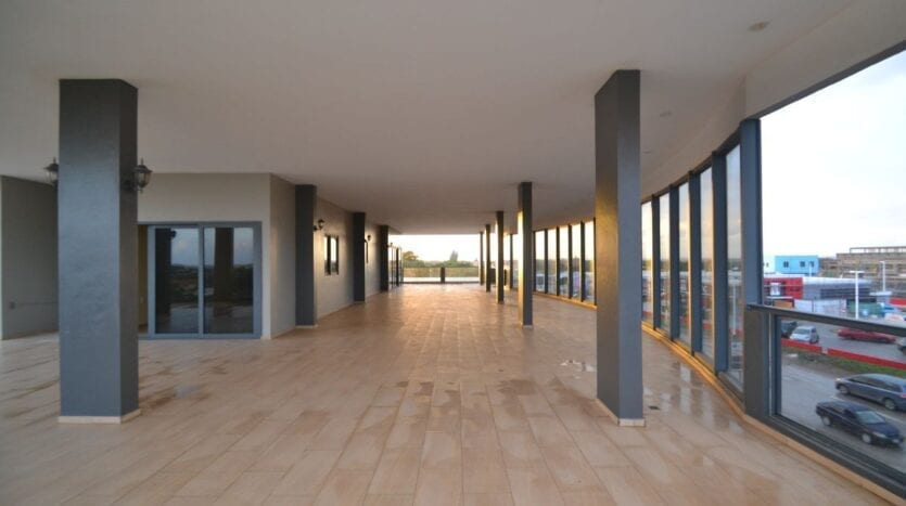 Sta Rosaweg Sub-Penthouse For Rent