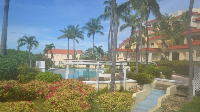 Apartment for rent in Royal Palm Resort