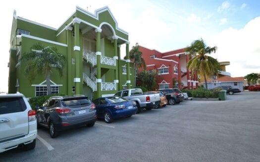 Appartement te huur La Vista Resort