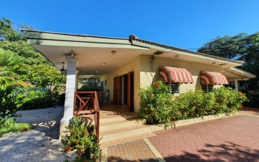 Beautiful house for rent in Amerikanenkamp