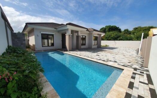 Three bedroom villa Van Engelen for rent