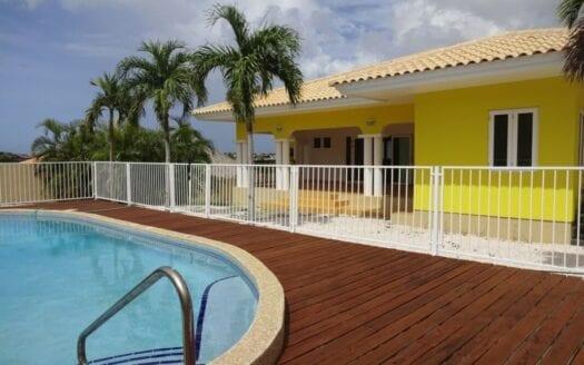 Villa te huur Cas Grandi
