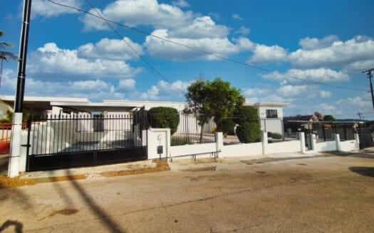 Janwe - Spacious house for sale