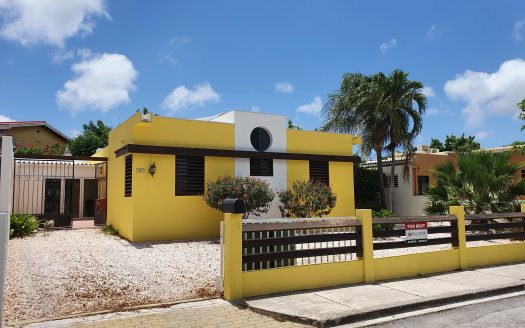Barragan - Great unfurnished spacious family house for rent