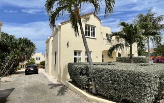 Royal Palm Townhouse For Sale