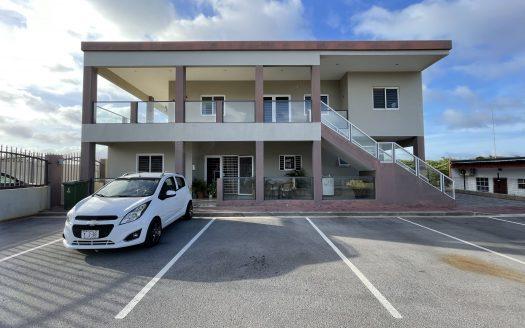 Santa Rosa - Ruim appartement te huur