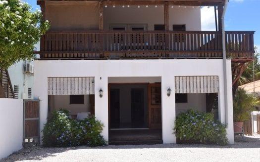 Jan Thiel - Appartement te huur met gezamenlijk zwembad